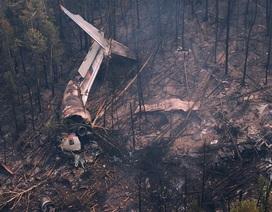 Toàn bộ 10 người trên máy bay cứu hộ Nga thiệt mạng ở Siberia