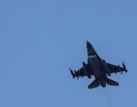 IS tuyên bố bắn rơi máy bay chiến đấu của Syria