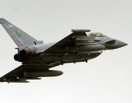Anh và Đan Mạch thừa nhận không kích nhầm quân đội Syria