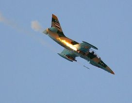 Syria cảnh báo bắn rơi máy bay Thổ Nhĩ Kỳ