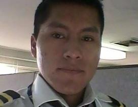Thoát chết trong vụ rơi máy bay chở đội bóng Brazil nhờ tư thế bào thai