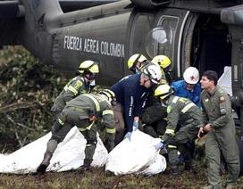 Bí ẩn máy bay chở đội bóng Brazil cạn nhiên liệu giữa trời