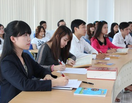HọcMBAchuẩn Hoa Kỳ tại SIU - Lựa chọn của các nhà lãnh đạo tương lai