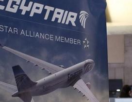 Bí ẩn lời đe dọa viết trên thân máy bay EgyptAir