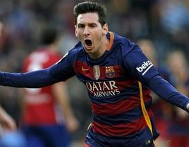 Nhật ký chuyển nhượng ngày 5/6: MU hỏi mua Messi