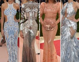 Sao và những bộ váy đẹp nhất tại gala thời trang
