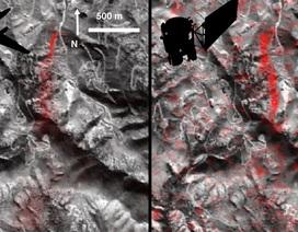 Theo dõi nguồn thải khí mêtan từ vệ tinh