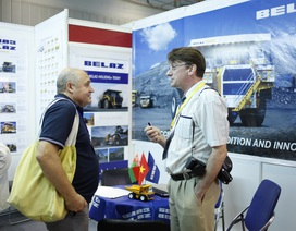 152 công ty tham gia Triển lãm quốc tế sản phẩm ngũ kim và dụng cụ cầm tay