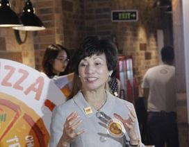 Vietnamobile ra mắt sản phẩm SIM Pizza