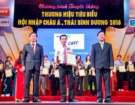 Goldcare – Thương hiệu sữa uy tín cho gia đình Việt
