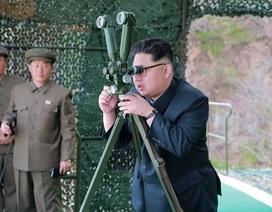 Triều Tiên tập trận tấn công giả định dinh tổng thống Hàn Quốc