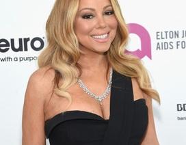Mariah Carey gợi cảm hơn từ khi yêu tỷ phú