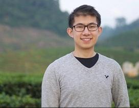 """Từ chối Google, Facebook, 9X Việt """"liều lĩnh"""" khởi nghiệp tại Silicon"""