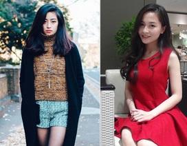 8 gương mặt xinh đẹp lọt Chung kết Tài sắc nữ sinh Việt tại Nhật