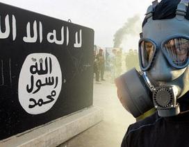 IS bị nghi tấn công căn cứ quân sự Mỹ bằng vũ khí hóa học