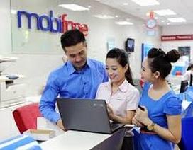 Lợi nhuận MobiFone tăng gần gấp đôi các chỉ tiêu so với cùng kỳ năm ngoái