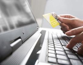 Đã từng xảy ra vụ ăn cắp thẻ tín dụng lên tới 6.000 tỷ đồng