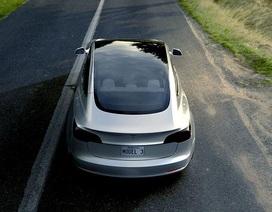 Nhiều khách huỷ đơn đặt hàng mua xe Tesla Model 3