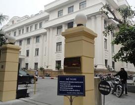 Biến động nhân sự ở Bộ Công Thương: Thay Vụ trưởng Vụ Tổ chức cán bộ