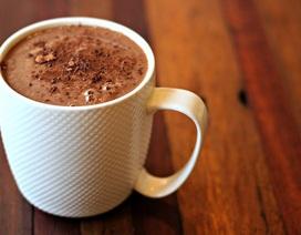 Những món ăn giữ ấm cơ thể, không gây tăng cân trong mùa Đông