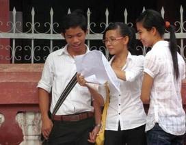 Tuyển sinh 2016 của trường ĐH Xây dựng HN, Tài nguyên và Môi trường, ĐH Luật HN, ĐH Sư phạm Kỹ thuật Hưng Yên