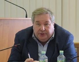 Chuyên gia Nga: Hành động của Trung Quốc ở Biển Đông là phi lý