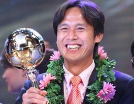 Tiền vệ Minh Phương: Con khỉ vàng của bóng đá Việt Nam