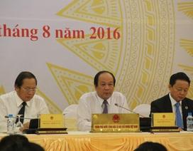 """3 Bộ điều tra sai phạm dẫn đến """"di sản"""" thua lỗ tại PVC của ông Trịnh Xuân Thanh"""