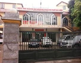 Vụ thi hành án kỳ quặc tại quận Ba Đình: Cơ quan thi hành án làm thay việc của toà án?