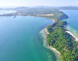 Đầu tư BĐS nghỉ dưỡng: Sức hút từ Nam Phú Quốc