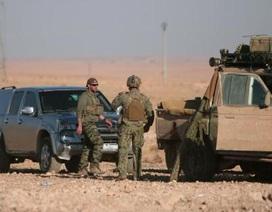 Mỹ bắt đầu can thiệp vào Raqqa, đón đường IS