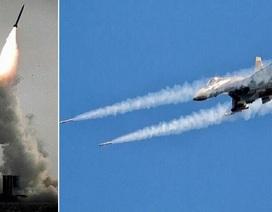 Mỹ chặn được Su-30SM nhưng bất lực trước S-300
