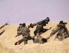 Mỹ chối bay việc cấp vũ khí cho khủng bố