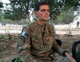 Mỹ dọn đường để đưa quân vào Syria?