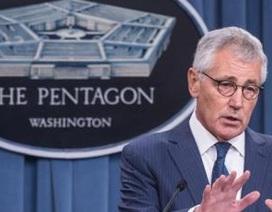 Mỹ dừng kế hoạch tấn công Syria