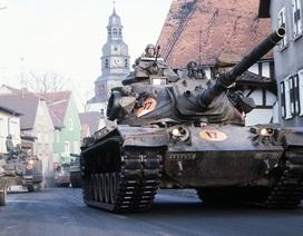 Mỹ nâng cấp tăng M60A3 đối trọng lại T-90A