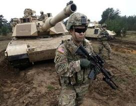 Mỹ quyết gài dây mìn sát sườn Nga