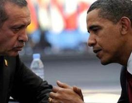 Giai đoạn khủng hoảng trong mối quan hệ Mỹ - Thổ Nhĩ Kỳ