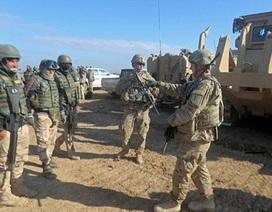 Mỹ, Thổ Nhĩ Kỳ phản ứng đồng dạng tại Syria?