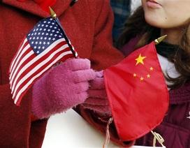 Trung Quốc giận dữ khi Mỹ thông qua luật liên quan tới Đài Loan