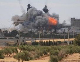 Lực lượng dân chủ Syria giành quyền kiểm soát 70% Manbij từ tay IS