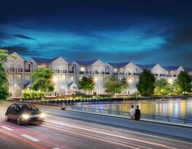 Lựa chọn hấp dẫn tại khu đô thị hoàn chỉnh phía Đông Sài Gòn