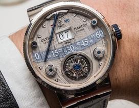 Chiếc đồng hồ gần 7 tỷ đồng trông như thế nào?