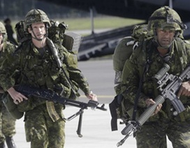 NATO, các nước Baltic và cuộc chạy đua vũ trang mới ở châu Âu