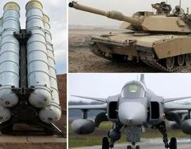 """NATO dùng """"chiến tranh nóng"""" để dập """"chiến tranh lạnh"""" với Nga?"""