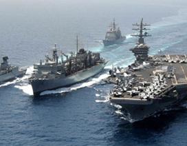 """Nga kịch liệt phản đối kế hoạch NATO lập """"Đội tàu nhỏ Biển Đen"""""""