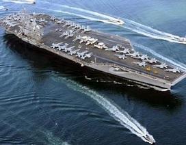 """NATO thành lập Hạm đội Biển Đen """"phẩy"""", đối phó với Nga"""