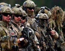 NATO sẽ triển khai 4.000 quân tới gần biên giới Nga
