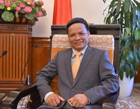 Người Việt Nam đầu tiên trúng cử vào Ủy ban Luật pháp quốc tế Liên Hợp quốc