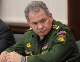 Nga tăng cường lực lượng ở Thái Bình Dương